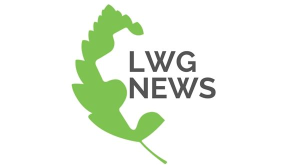 Latest LWG News